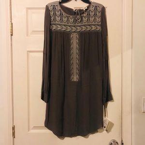 Liberty Garden dress L